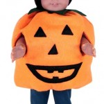 18 Inch American Girl Halloween Pumpkin Doll Clothes Pattern