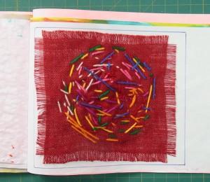 Alyssa Needlework