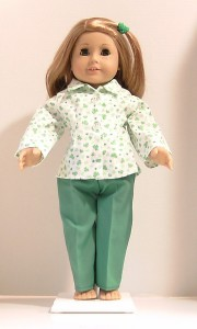 American Girl Doll Clothes Patterns Happy Customer Ann