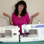 Confused about which sewing machine is best for you