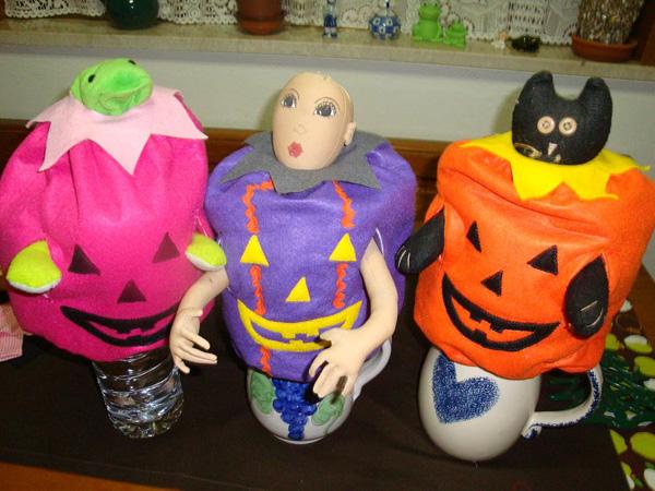 18 Inch American Girl Doll Clothes Patterns Halloween Pumpkin Sharon