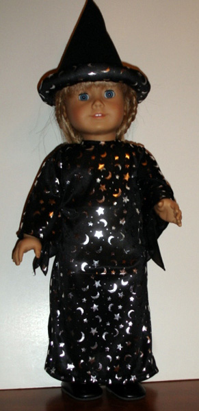 18 Inch American Girl Doll Clothes Patterns Wizard Karen