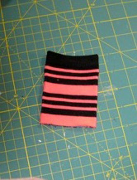 3.sock cut