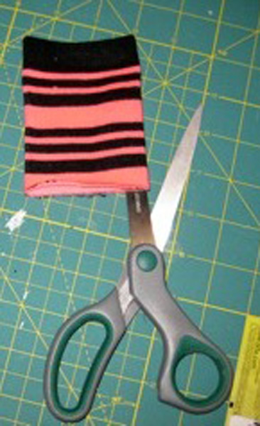 4.cutting second side