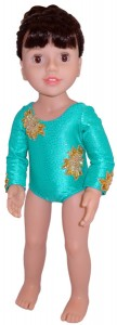 American Girl Doll Clothes Patterns Leotard