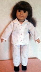 AnnMary Winter Pyjamas