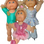 Cabbage Patch Kids Ballerina Doll Clothes Pattern
