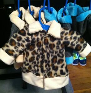 Diane Howard Fur Trimmed Jacket2