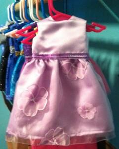 Diane Howard Summer Dress