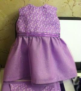 Diane Howard Summer Dress2