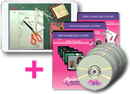 Online course plus DVD set