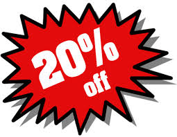 20% off all doll clothes patterns