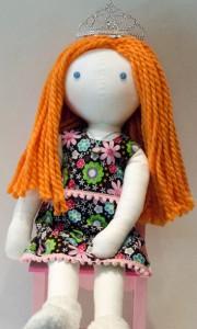 summer dress Melanie