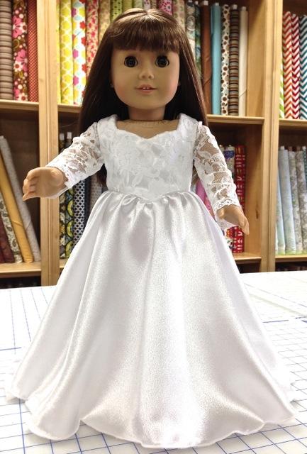 wedding dress Sherry