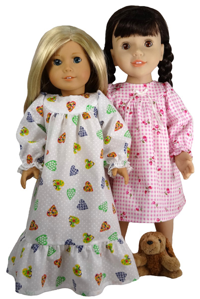 Patterns Catalog Rosies Doll Clothes Patterns