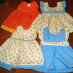 Dress Bundle Pattern
