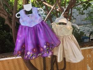 dresses using wedding dress pattern leanne saunders