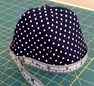 Measure Hat circumference