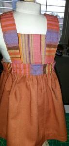 sharon henry pinafore dress pattern