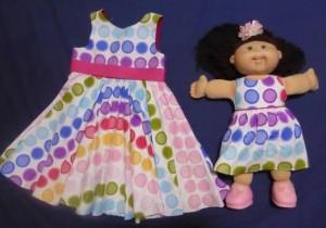 Alesia Summer Dresses