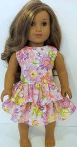 Ann Summer Dress Variation