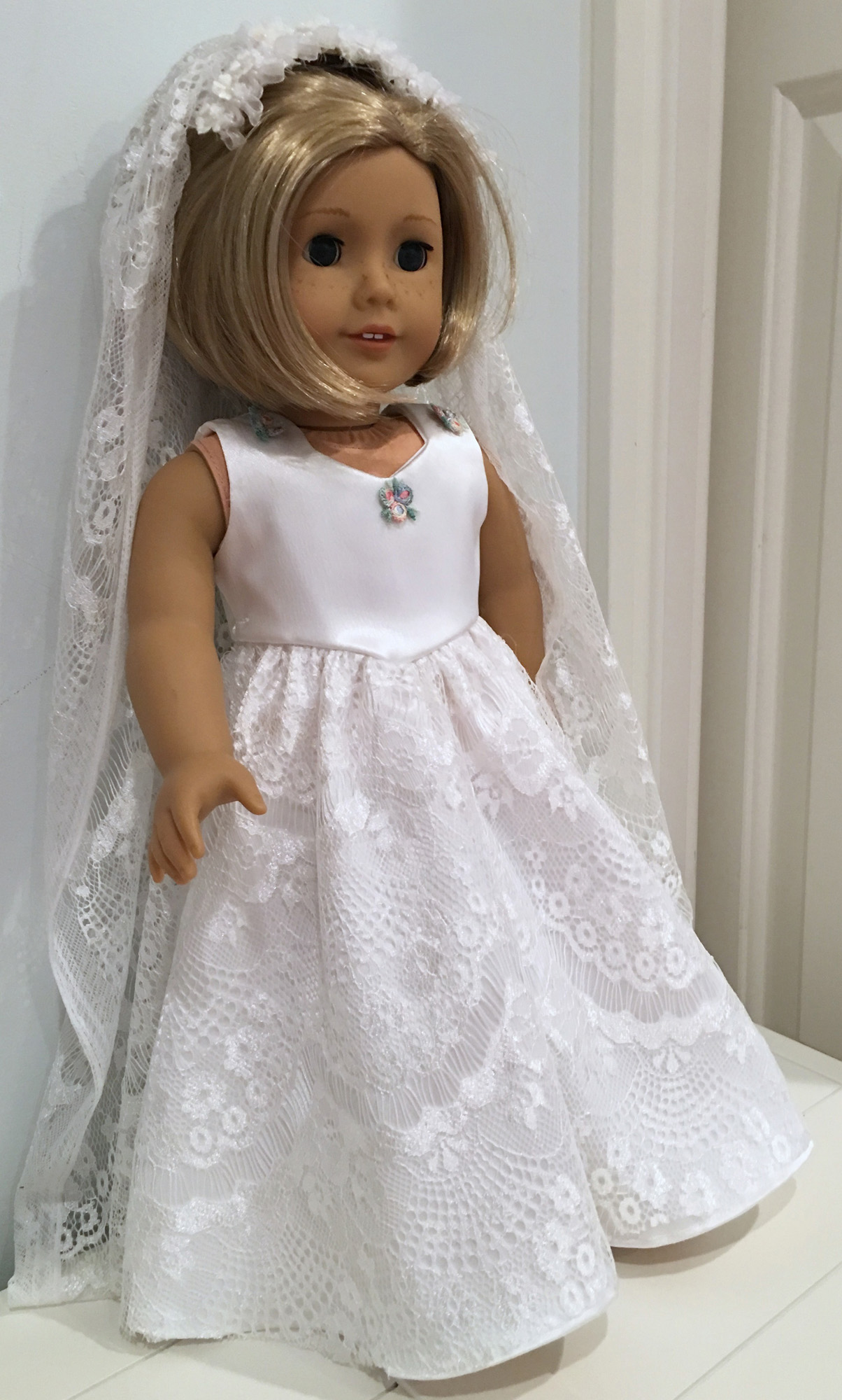 Lynne Stanton Wedding Dress