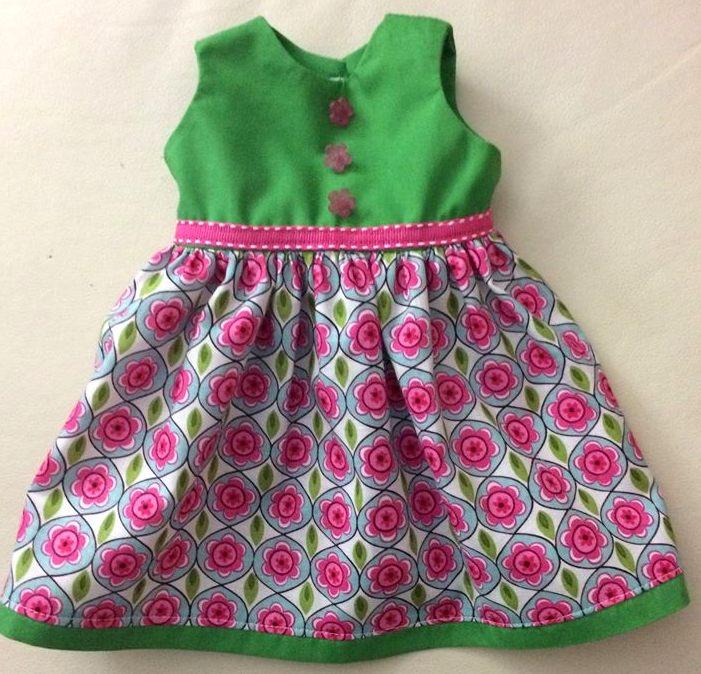 cathy ryan summer dress
