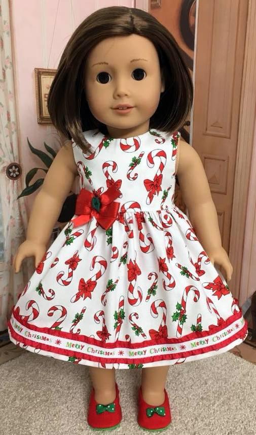 cindy summer dress pattern