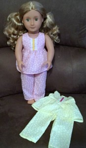 helen mckee summer dress pattern to pyjamas