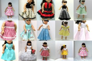 Elaine Moch Doll Clothes Etsy shop