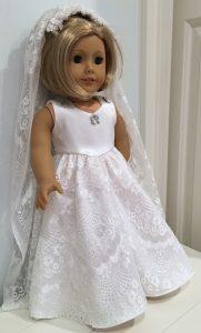 Lynne Stanton Wedding Dress Pattern