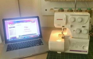 karen serger course