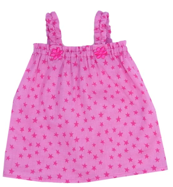18 Inch American Girl Doll classic summer nightie pattern