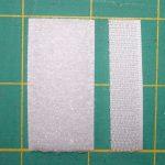 Velcro step 2