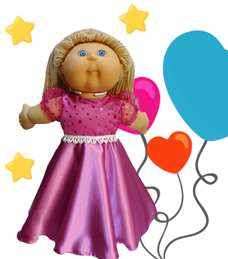 Cabbage Patch Doll Clothes Patterns June Sale