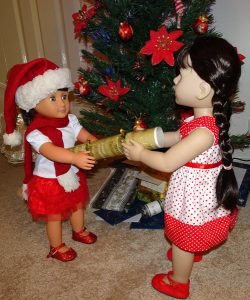 Rosies Doll Clothes Patterns Christmas 2019