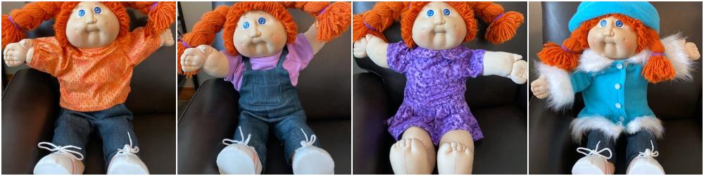 Cabbage Patch Kids Marilynn Christie