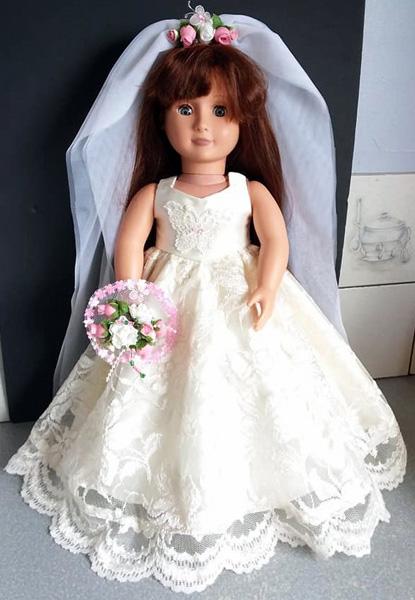 Wedding Dress Catherine Rose