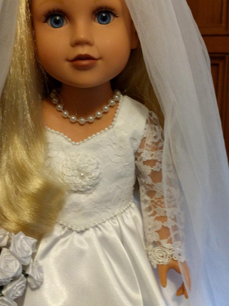 Wedding Dress Bodice