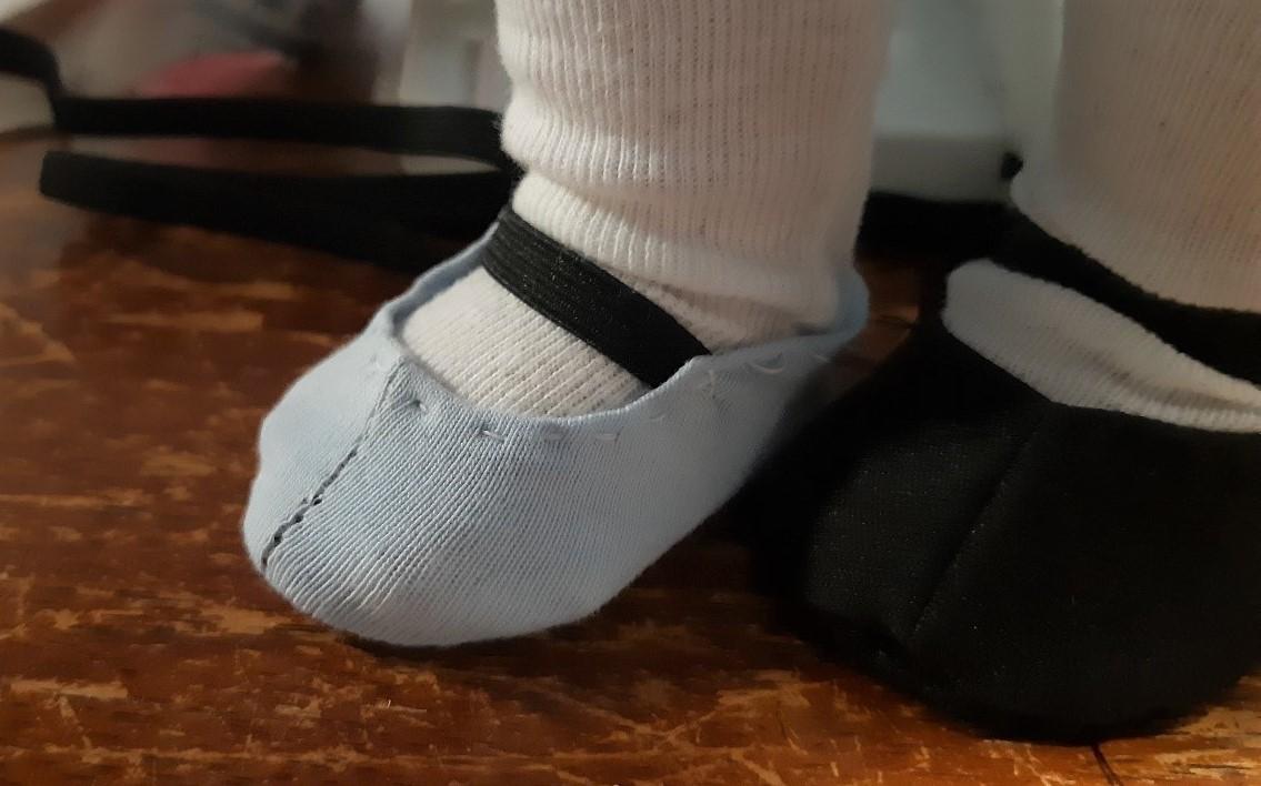 13. 3 Way Shoe to Mary Jane